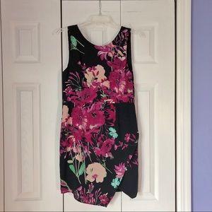 Yumi Kim Floral Print Dress